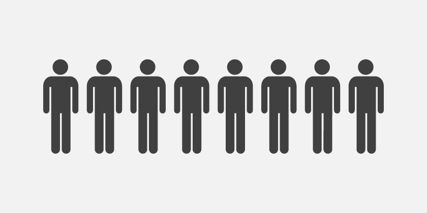 Dank der positiven und dynamischen Unternehmensentwicklung steigt die Zahl der Mitarbeitenden auf acht.