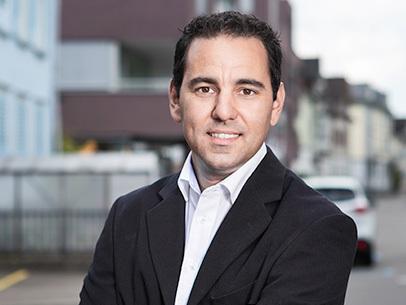Tobias Schaub Head of Supply Chain