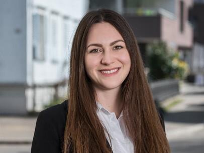 Selina Katirci Junior Product Management