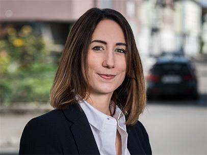 Nicole Broger Responsable qualité