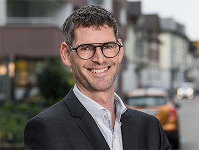 René Kurt Head of Sales