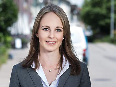 Daniela Sutter Brand Manager
